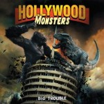 Hollywood Monsters – Big Trouble