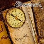 Constancia – Lost And Gone