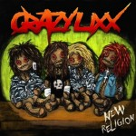 Crazy Lixx – New Religion