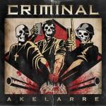 Criminal – Akelarre