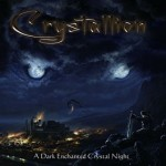 Crystallion – A Dark Enchanted Crystal Night