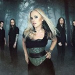 Leaves' Eyes – Liv Kristine