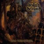 Brutally Deceased – Black Infernal Vortex