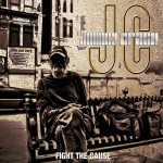 Johnny Crash – Fight The Cause