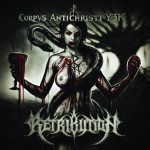 Retribution – Corpus Antichristi Y3K