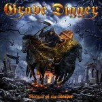 Grave Digger – Return Of The Reaper