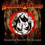 Sudden Flames – Under the Sign of the Alliance