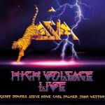 Asia – High Voltage