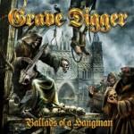 Grave Digger – Ballads of a Hangman