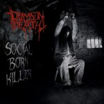 Crimson Death – Social Born Killer