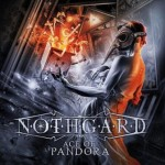 Nothgard – Ace of Pandora