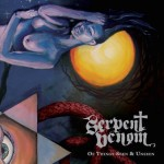Serpent Venom – Of Things Seen & Unseen