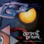 Serpent Venom – Of Things Seen & Unseen