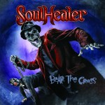 Soulhealer – Bear The Cross