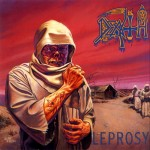 Death – Leprosy – 3CD Deluxe Re-Issue