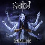 Nachtblut – Chimonas