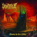 Vomitile – Mastering The Art Of Killing