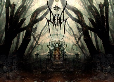 The Dead - Deathsteps To Oblivion