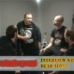 Dead Alone – Martin Hofbauer, Fred Freundorfer & Florian Hefft