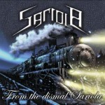 Sariola – From The Dismal Sariola