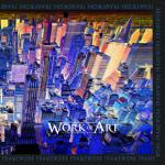 Work of Art – Framework