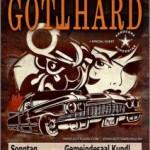 Gotthard, Hardcore Superstar 16.11.2014 Gemeindesaal Kundl