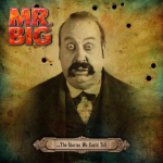 Mr. Big – The Stories We Could Tell