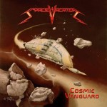 Space Vacation – Cosmic Vanguard