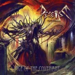 Decease – Age of the Covenant