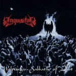 INQUISITOR – Walpurgis – Sabbath of Lust (Reissue)