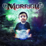 Morrigu – Before Light / After Dark