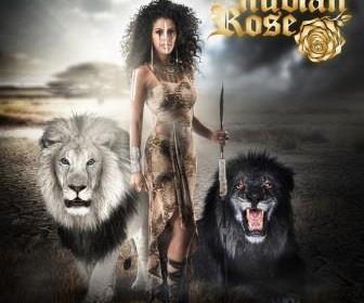 Nubian_Rose_-_Mental_Revolution