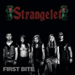 Strangelet – First Bite