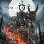 Voices Of Destiny – Crisis Cult