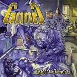 Gang – Inject the Venom