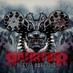 Raubtier- Bestia Borealis