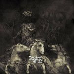 Desolate Shrine – The Heart Of The Netherworld