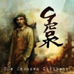 Grorr – Unknown Citizens