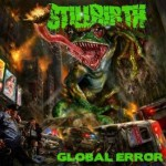 Stillbirth – Global Error