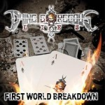 Dying Grogeous Lies – First World Breakdown