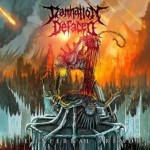Damnation Defaced – The Infernal Tremor