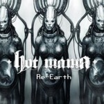 Hot Mama – Re-Earth