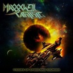 Maxxxwell Carlisle – Visions Of Speed And Thunder