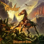 Prowler – Stallions Of Steel
