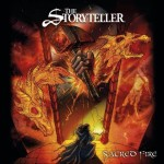 The Storyteller – Sacred Fire