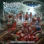 Slaughtered Remains – Parasitiv Cannibalistic Infestation