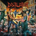 Distillator – Revolutionary Cells