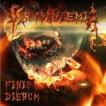 Krysantemia – Finis Dierum