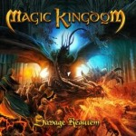 Magic Kingdom – Savage Requiem