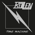 Blizzen – Time Machine